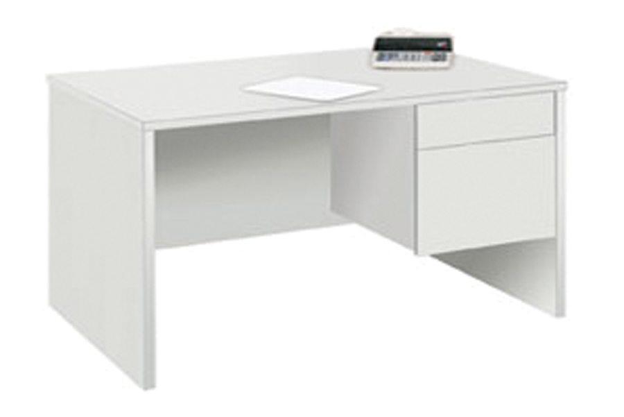 Aspenhome Warm Cherry Executive Modular Home Office: FRL FURNITURE